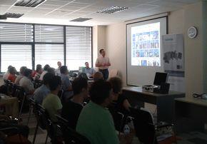 Siemens и Филкаб проведоха семинар за новостите в системите за автоматизация