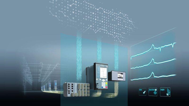 Siemens изгражда цифрова подстанция с IoT приложения за Glitre Energi Nett в Норвегия