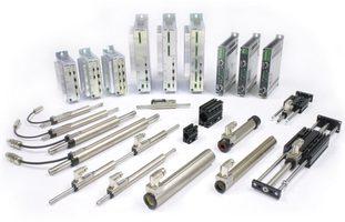 Гемамекс представя индустриални <strong>линейни</strong> мотори LinMot