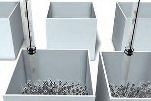 Капацитивни сензори за измерване на разстояние до обекти