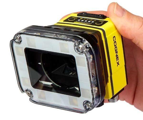 Второ поколение системи за визуална инспекция In-Sight 7000