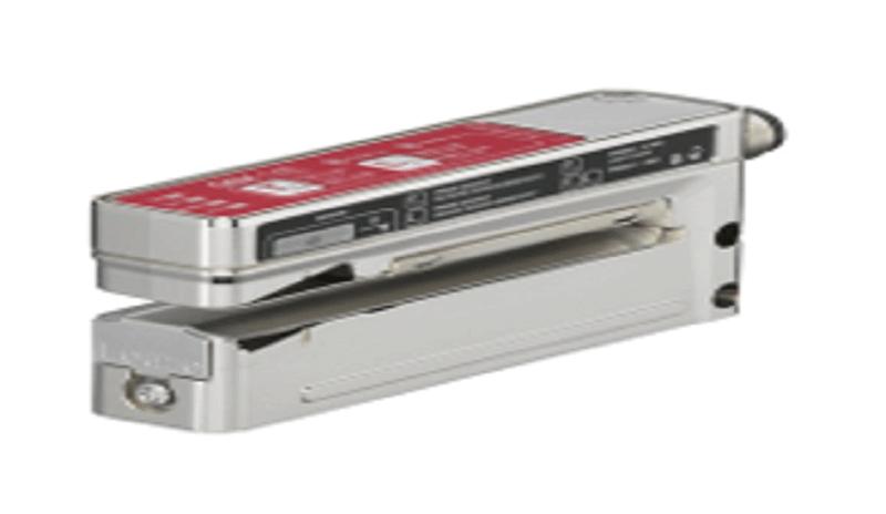Комбиниран виличен сензор за детекция на етикети GSX14E