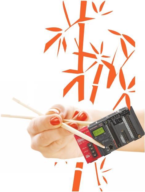 Ехнатон акцентира върху <strong>PLC</strong> иновациите на Дни на Mitsubishi Electric