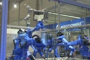 Гемамекс ще представи продукти за индустриална автоматизация на МТП Пловдив