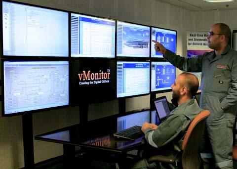 Rockwell Automation придобива vMonitor