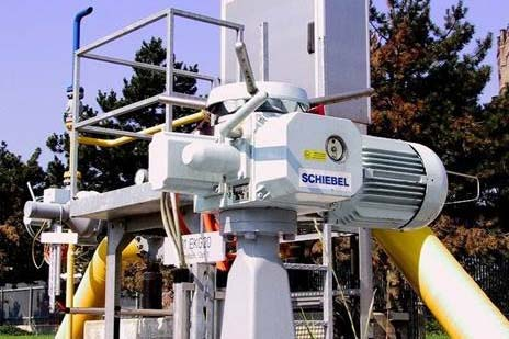 Schiebel Antriebstechnik реализира два големи проекта в Европа