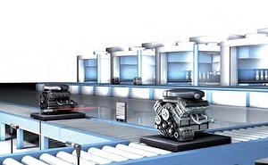 Фотоелектрически сензори BOS R01E от неръждаема стомана