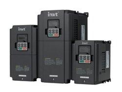 Гемамекс предлага нова фамилия честотни регулатори на <strong>INVT</strong>
