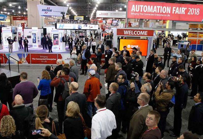 Започна регистрацията за 28-ото издание на Automation Fair