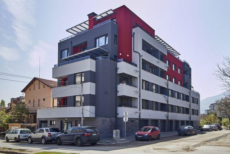 Интер Пауър внедри система за автоматизация в апартамент в София