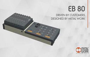 Електро-пневматична система EB 80 от Metal Work