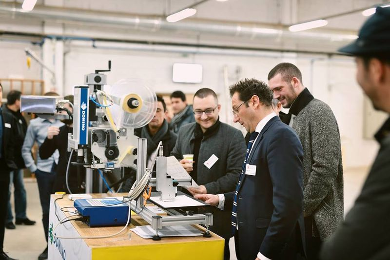 Презентация на автоматизирани производствени процеси в дървопреработването