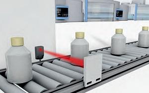 <strong>Фотоелектрически</strong> <strong>сензори</strong> BOS R01E от неръждаема стомана