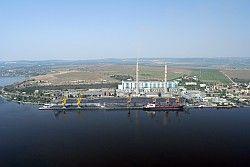Сименс доставя клетки за честотно управление и платки за контрол за ТЕЦ Варна