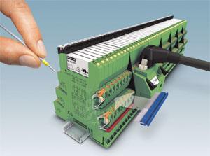 <strong>PLC</strong> интерфейси с висока производителност от ВиВ Изоматик