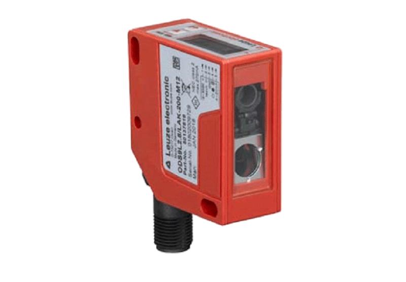 Нови оптични сензори за измерване ODS9 от Leuze