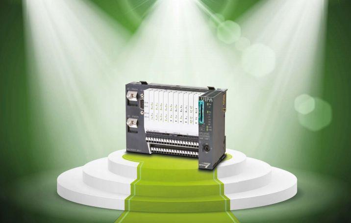 <strong>Vipa</strong> спечели награда за най-добра фирма за автоматизация