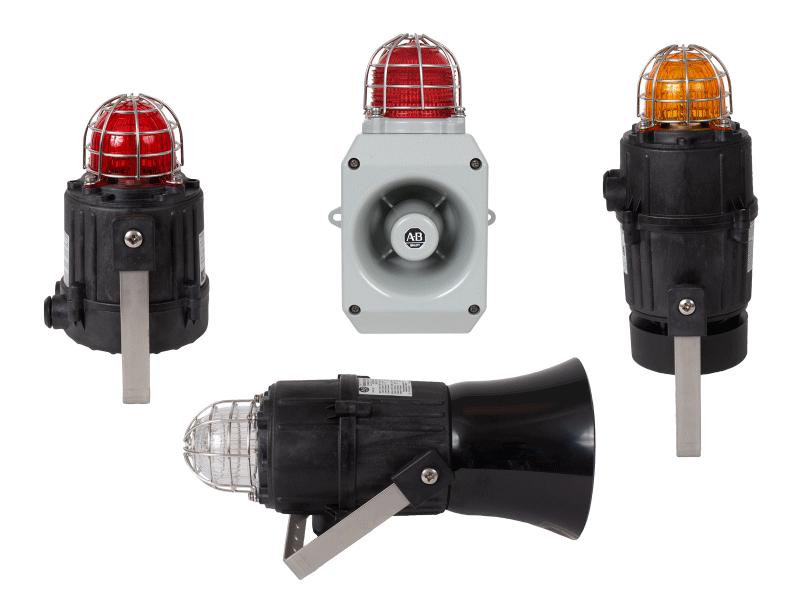 Rockwell Automation обяви нова серия устройства за сигнализация