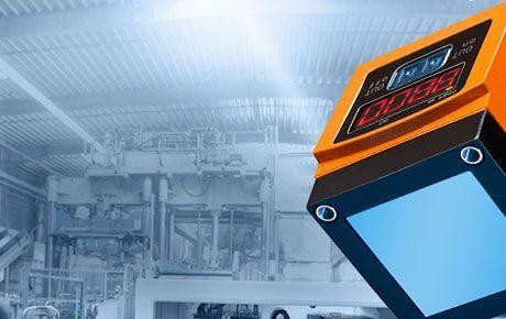 Оптични сензори за дистанция O1D с PMD технология