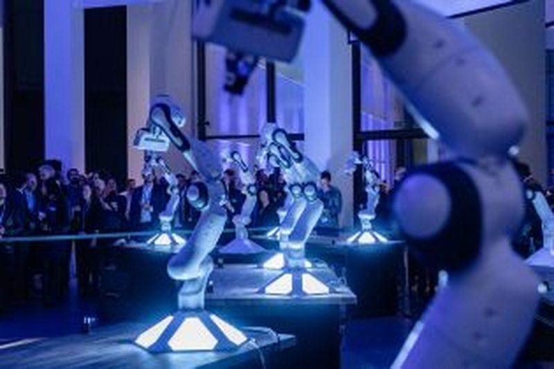 Automatica и MSRM инициират платформа за изкуствен интелект