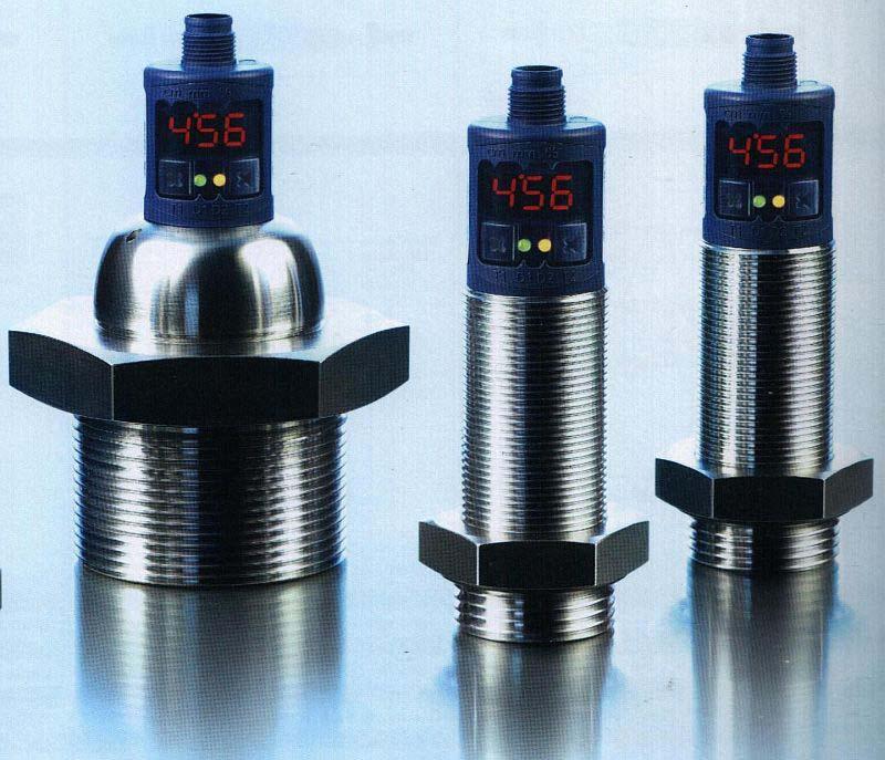 Ултразвукови сензори за измерване на ниво на агресивни течности в съдове под налягане