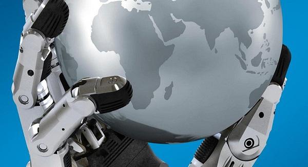 Отчетоха значителен ръст в употребата на индустриални роботи