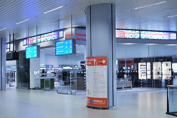 Летище София откри търг за обслужване на системи за сградна автоматизация