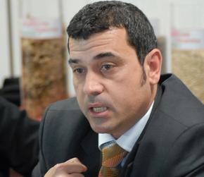 Ханиуел България има нов управител