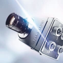 Машинно зрение със SmartCamera