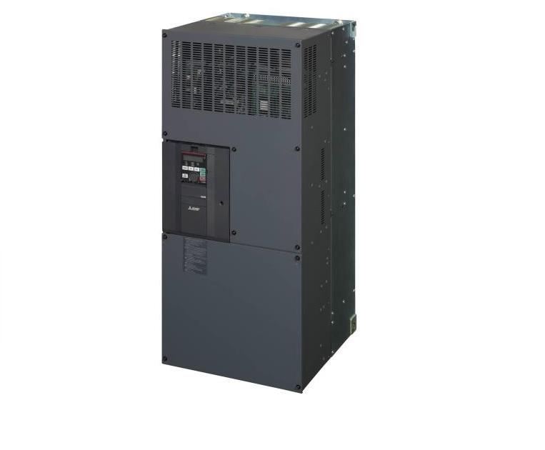 Инвертори от <strong>Mitsubishi</strong> <strong>Electric</strong> с нови възможности за приложения, изискващи висока мощност