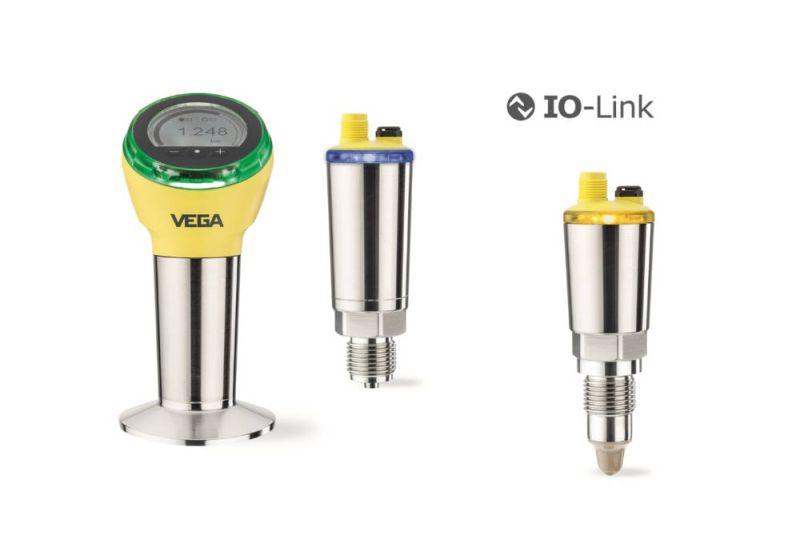 VEGA разшири продуктовата си гама с нови сензори за налягане и нивосигнализатори