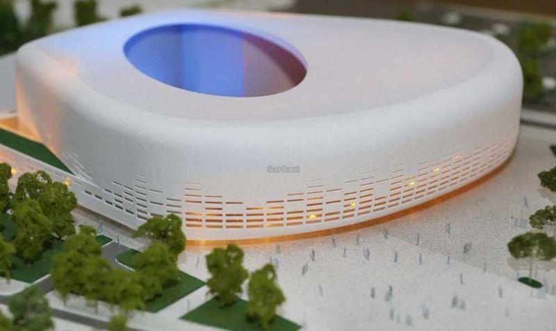 Старт Инженеринг доставя строителни елементи за концертна зала във Франция