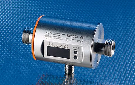 MID сензор за обемен поток