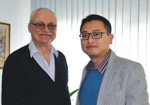 <strong>INVT</strong>, Гемамекс Моушън Ко: Стремим се да разширим бизнеса си на българския пазар