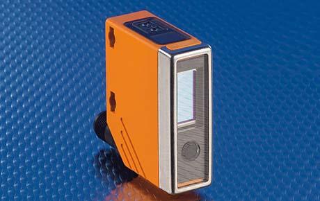 Ново поколение фотоелектричен сензор O5D