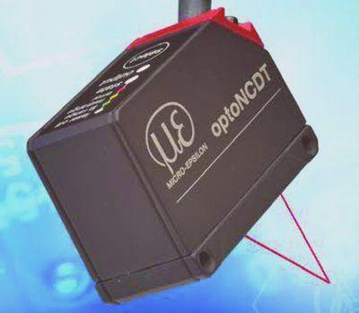 Нов прецизен триангулачен сензор ILD1420