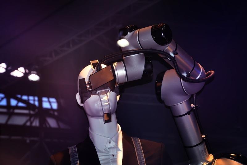 Предстои онлайн конференция за автоматизация и <strong>роботика</strong>
