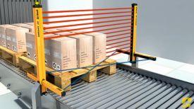 Светлинни завеси SafeGate от ReeR