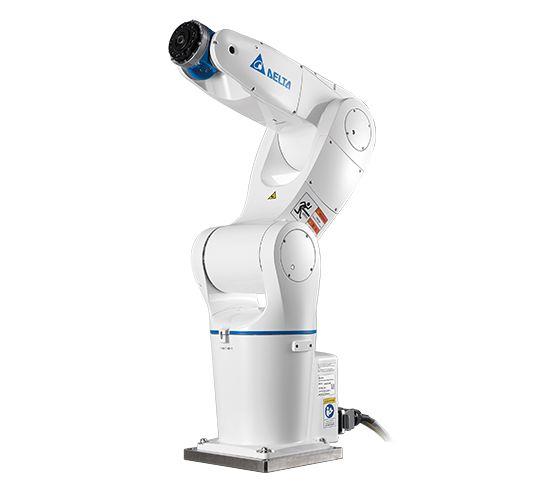 <strong>Мехатроникс</strong> представя нов антропоморфен робот от Delta на MachTech 2019
