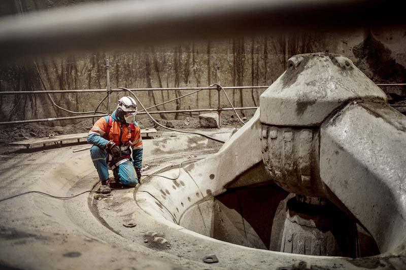 Rockwell Automation внедрява индустриални IoT решения за минната промишленост в Metso