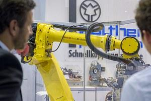 Роботизираните системи ще са акцент на Motek 2016