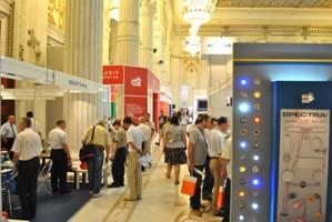 ABB е официален партньор на изложението IEAS 2014