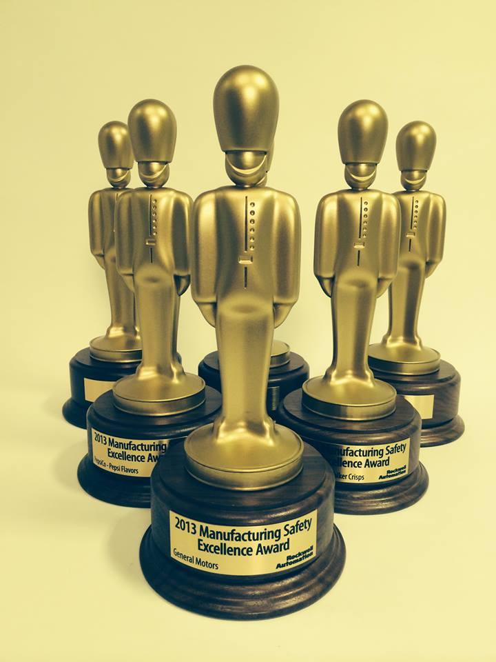 Rockwell Automation приема номинации за наградите Най-добра производствена безопасност