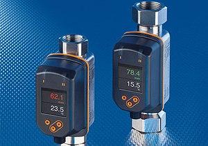 Вихрови сензори за измерване на поток