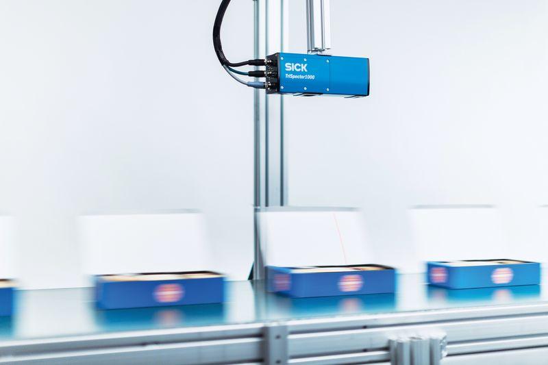 Австрийски производител на сензорни решения за автоматизация търси дистрибутори