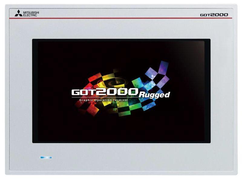 <strong>Mitsubishi</strong> <strong>Electric</strong> с нов операторски терминал за екстремни приложения