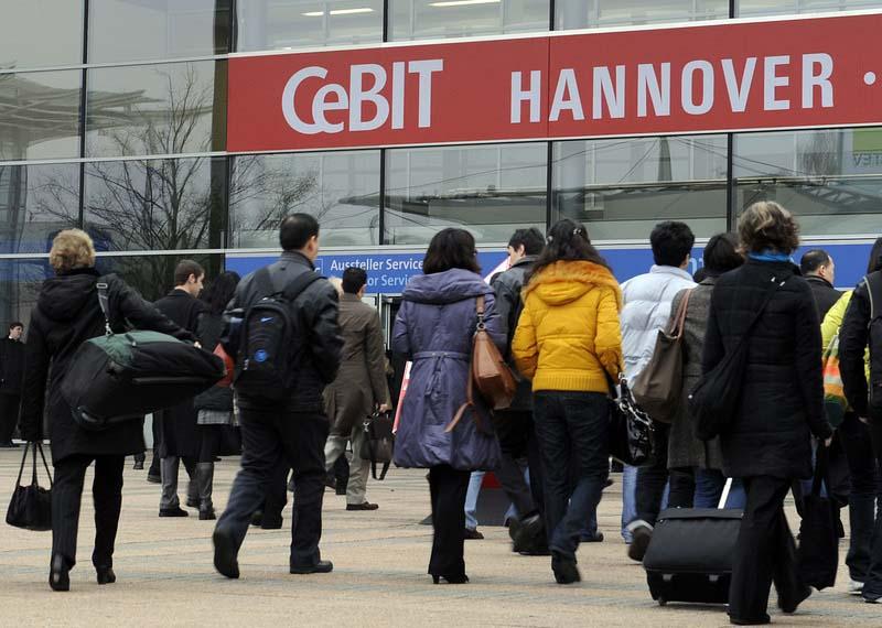 Deutsche Messe предлага промоционални билети за CEBIT 2018 до 15 август