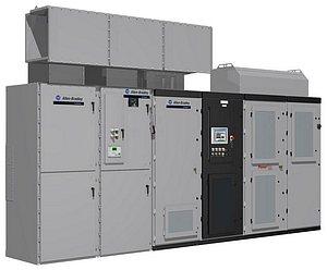 Rockwell Automation представи система за управление на двигатели СН със защита срещу ел. дъги до 50 kA и рекуперация на енергия