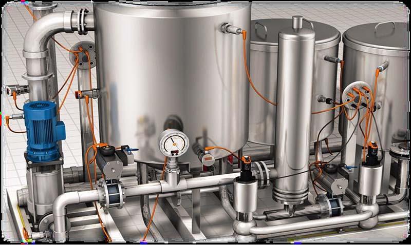 Първите в света G1/2 сензори с керамична мембрана