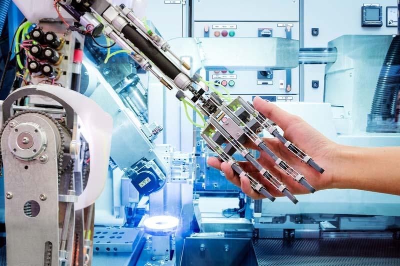 ПАРА представя успехите на България в <strong>роботика</strong>та и автоматизацията през февруари